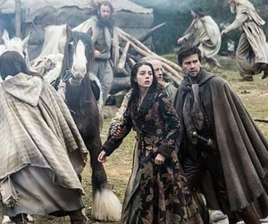 torrance coombs, cw, and mary stuart image