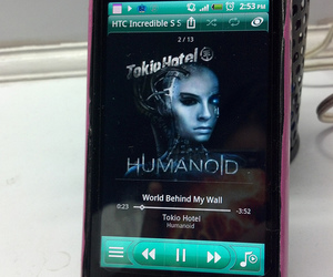 bill, humanoid, and kaulitz image