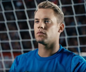 goalkeeper and manuel neuer image