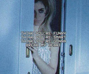 marina and the diamonds, Lyrics, and quotes image