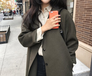 fashion, tumblr, and kstyle image