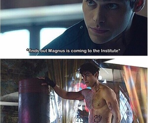 funny, magnus, and Hot image