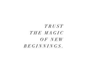 quotes, magic, and words image