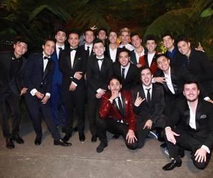 caballeros image