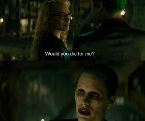 movie, quote, and suicide squad image