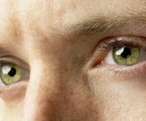 eyes, green eyes, and Jensen Ackles image
