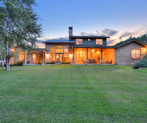architecture, dream home, and exterior image