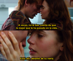 frases, movies, and tumblr image