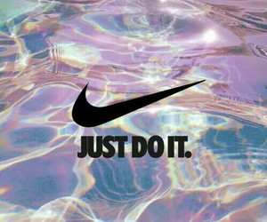nike and swoosh image