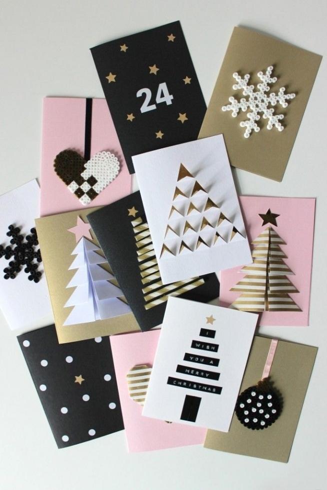 christmas, diy, and cute image