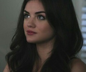 header, icon, and lucy hale image