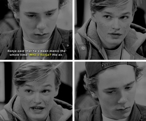 skam, isak, and magnus image