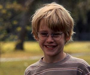 child, Macaulay Culkin, and meu primeiro amor image