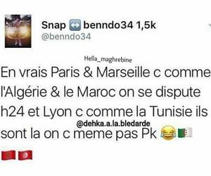 maroc, algerie, and tunisie image