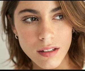 beauty, martina, and stoessel image