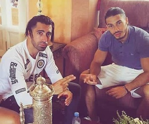 nos, nabil, and algerie image