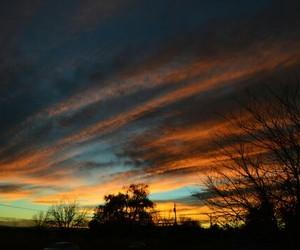 colors, nature, and landscape image