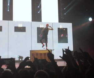 berlin, twenty one pilots, and tyler joseph image