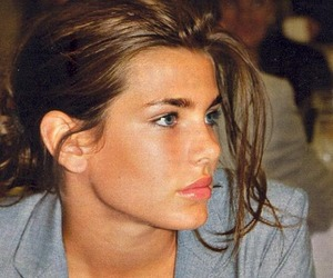 charlotte casiraghi, model, and beauty image