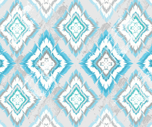 blue, patterns, and turquoise image