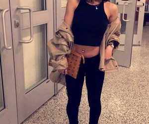 fashion, outfit, and wolftyla image