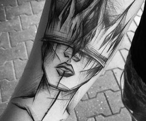 tatto and ink image