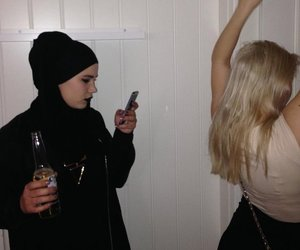 skam, sana, and vilde image