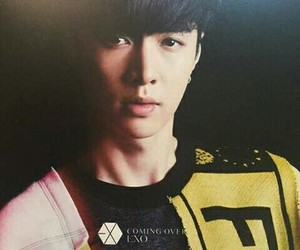 exo, coming over, and lay image