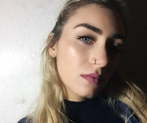 girl, goals, and highlight image