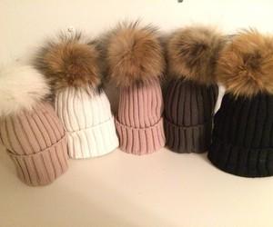 fashion, fashionable, and hat image