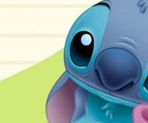 lilo, stitch, and wallpapers image