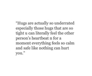 hug and underrated image