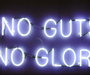light, grunge, and glory image