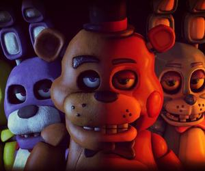 five nights at freddy's image