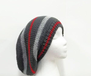 berets, winter hats, and slouchy hat image
