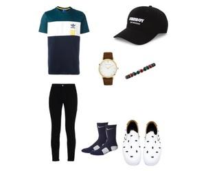 adidas, gucci, and nike image