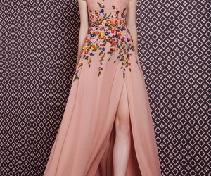 Georges Hobeika and dress image