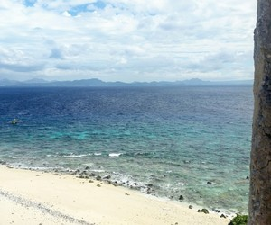 nature, Philippines, and sea image