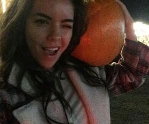 beautiful, fall, and pumpkin image