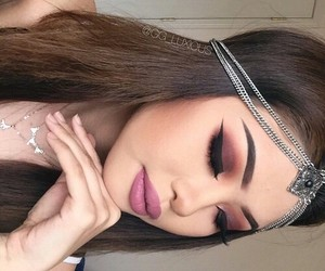 accessories, beauty, and goals image