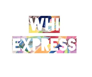 express, whi, and we heart it image