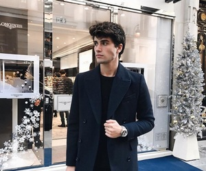 boy, classy, and fashion image
