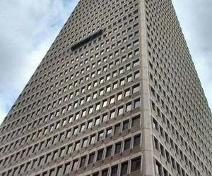 san francisco and transamerica pyramid image