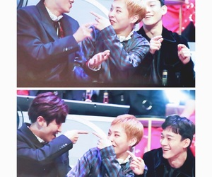angels, Chen, and xiumin image