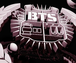 wings, bts, and bangtanboys image
