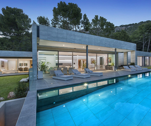 luxury, Real Estate, and luxury real estate image