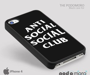 anti, club, and phone case image