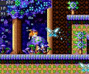 sonic and tails image