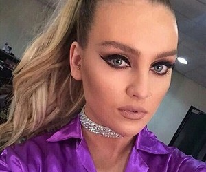 perrie edwards, little mix, and get weird tour image