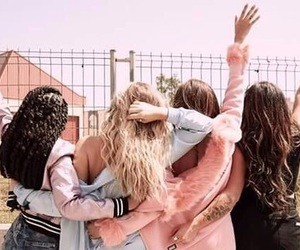 girls, glory days, and little mix image